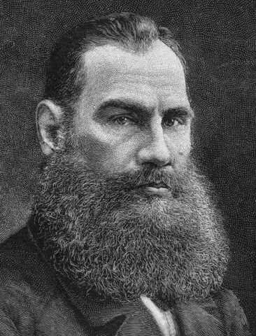 tolstoy big