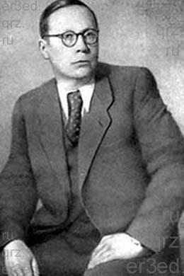Николай Заболоцкий: биография, творчество