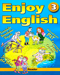 Биболетова - Enjoy English Reader 6 класс