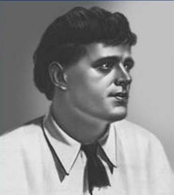 Dzhek London kratkaya biografiya